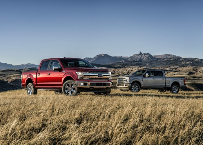 Ford F-150 IIHS Passenger-Side Safety Ratings