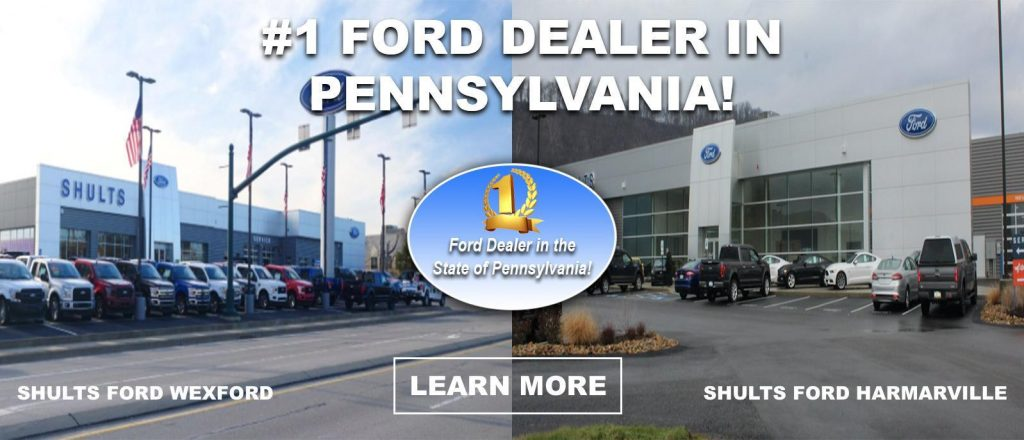 #1 Pittsburgh Ford Dealer