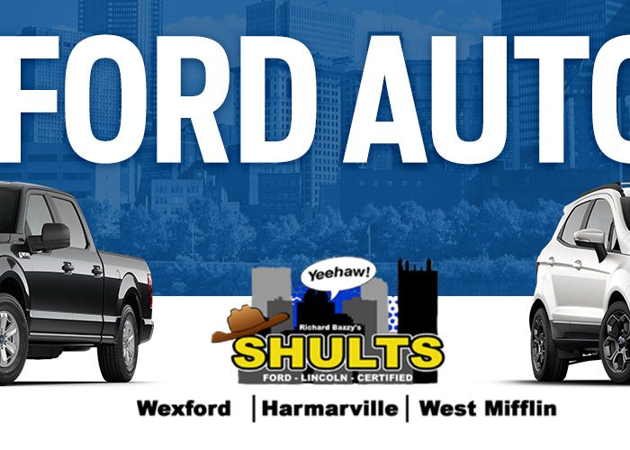 Shults Ford Auto Group